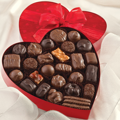 Snug At Home Pet Sitting Valentines Day Chocolate Candy Oq46harla